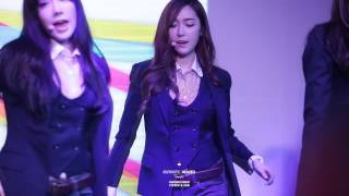 SNSD Jessica  wait a minute 140320 BABY G 20th Anniversary Girl's Party ver
