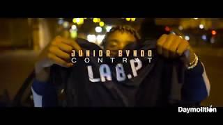 Junior Bvndo   #Contrat I Daymolition