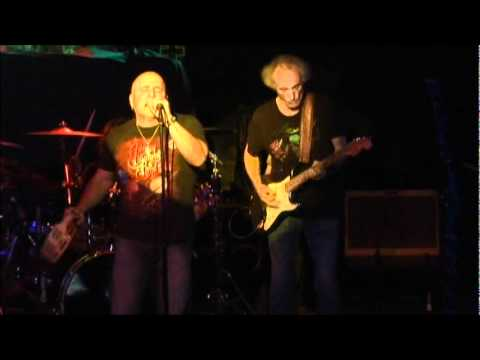 Rod Davies Band It's a New Morning