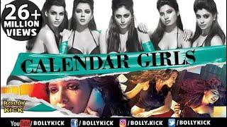 Calendar Girls Full Movie  Hindi Movies 2019 Full Movie  Madhur Bhandarkar  Hindi Movies