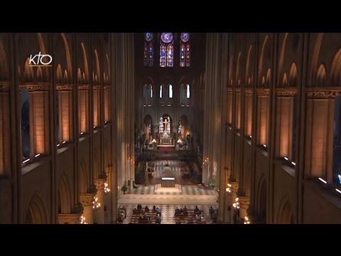 Messe du 13 mai 2016