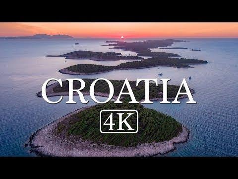 הקסם הבלקני של קרואטיה המדהימה