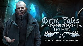 Grim Tales: The Heir Collector's Edition video