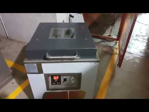 Grains Vacuum Packing Machine