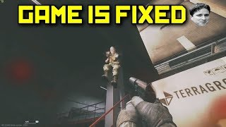 The Game Is Fixed - Escape From Tarkov