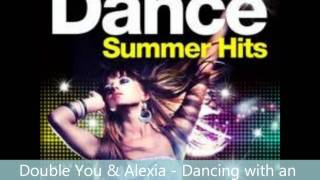 Double You & Alexia - Dancing With An Angel