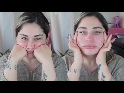 Yüz Masajı Nasıl Yapılır? (Kırışıklık, İz, Ödem, Göz Altı Problemleri)