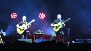 Fool To Think - Dave Matthews & Tim Reynolds 2/24/2017 Mexico
