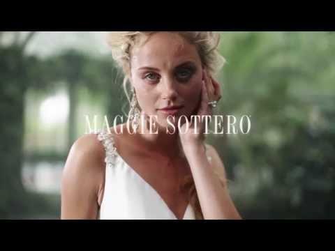 Maggie Sottero 6MS285 Montana