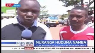7M people targeted in Huduma Namba registration exercise in Central Kenya