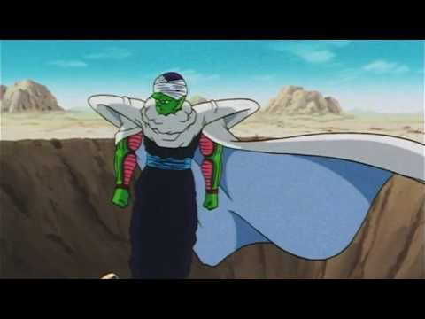 [DBZ 4:3] Piccolo Pays His Respects to Vegeta