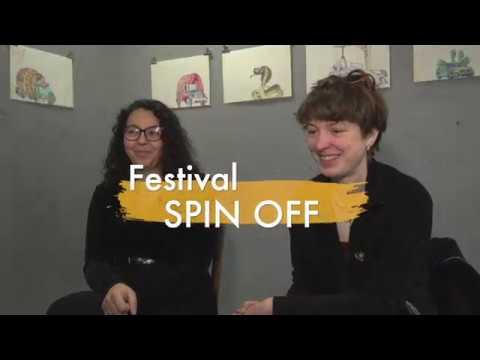 Merieme et Clémentine : Collectif des hiboux - Spin Off