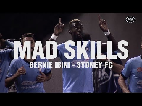 You've Gotta Have It All | Bernie Ibini – Mad skills
