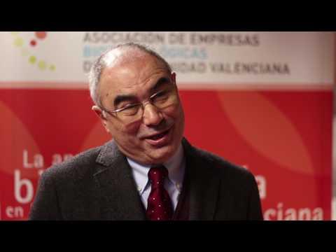 Entrevista a D. David Vivas, Profesor Titular de Economía Aplicada UPV[;;;][;;;]