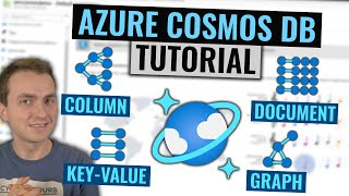 Azure Cosmos DB Tutorial | Globally distributed NoSQL database