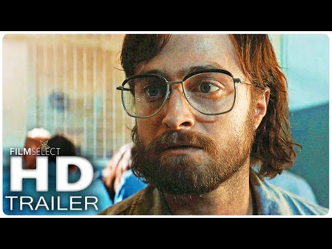 Watch Harry Potter's Escape From Pretoria Trailer
