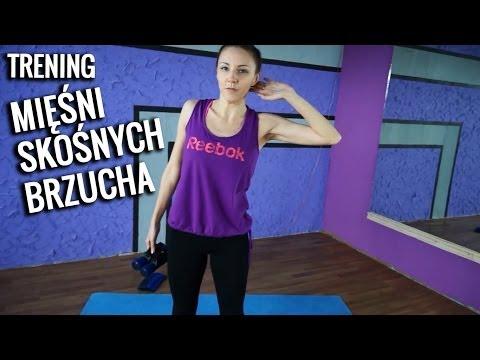 Ćwiczenia z własnym ciężarem wszystkich mięśni