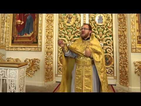 чудо молитвы по соглашению - Иоанн воин