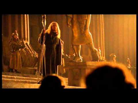 Children of Dune Soundtrack - 28 - The Preacher at Arrakeen