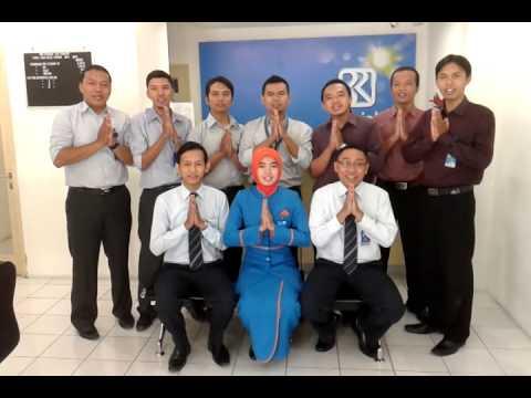 BRI Syariah KCP Sragen Atrium