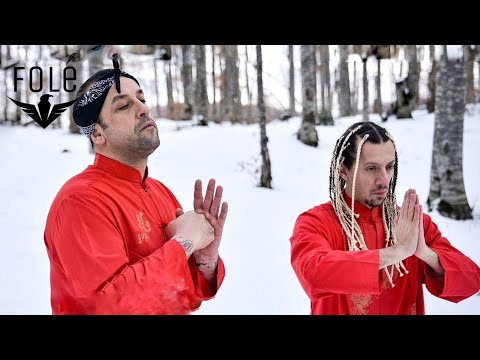Shaolin Gang - Kesulkuqja