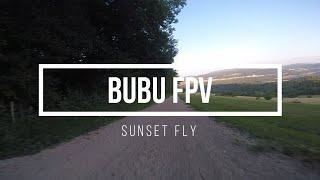 FPV - Sunset Fly