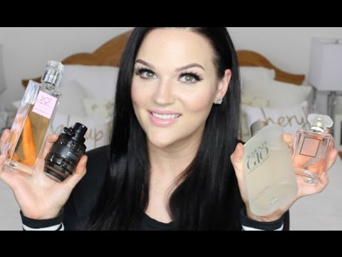 Top 10 Fragrances for Men & Women!