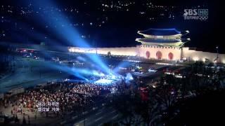 [HD1080] 120729 BEAST (비스트) - Beautiful Night (Comeback Stage) @ Inkigayo