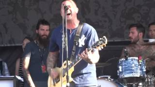 "Bayside - ""Montauk"" and ""Pigsty"" (Live in San Diego 6-25-14)"