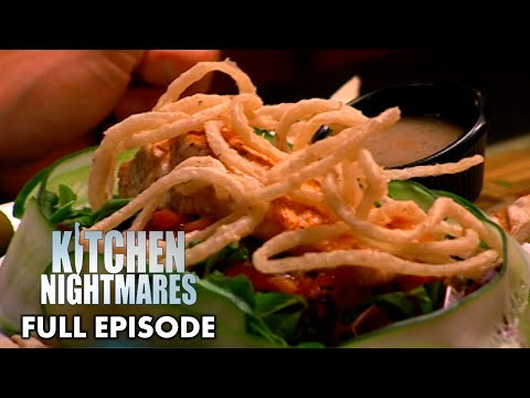 """""""That Has To Be Florida's Worst Dish Ever"""" 