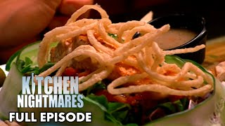 """""""That Has To Be Florida's Worst Dish Ever""""   Kitchen Nightmares"""