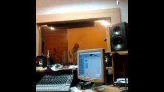 Video Definitivní Ententýk - Kryštof nahrává zpěvy (CD 2012)