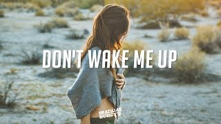 Chris Brown - Don't Wake Me Up (Moilatch Remix)