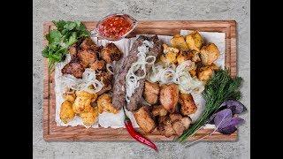 Мясное  меню.Подборка рецептов из мяса на любой праздник.