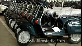 Bajaj Chetak scooter: is it making a come-back in Indian market?