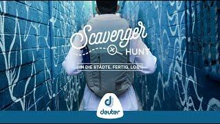 Casefilm: Die Deuter Scavenger Hunt