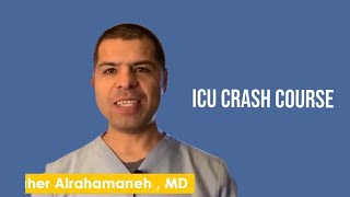 ICU crash course- 68: Chest tube removal