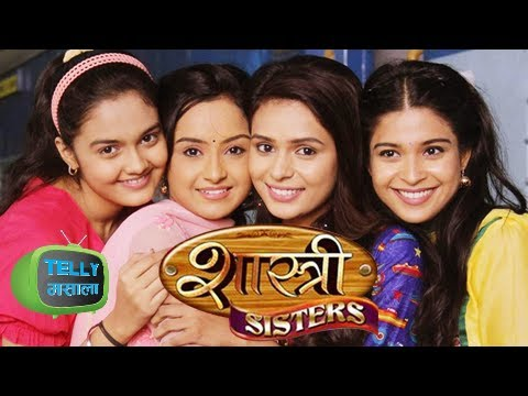 Coming Soon: Shastri Sisters on Colors Tv