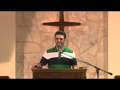 HALLILOUASSAAD RECHDAN (ROGER) أسعد رشدان ARABIC CHURCH OF HOUSTON ZIAD SHAHADA - هلليلويا