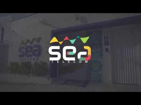 SEA Telecom - Guia Comercial