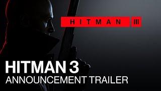 HITMAN 3 video