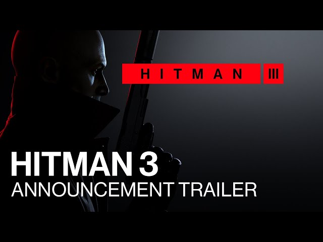 Hitman 3 Pc Release Date And All The Latest Details Pcgamesn
