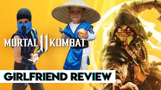 Mortal Kombat 11 Tested the Might of Our Relationship | Girlfriend Reviews