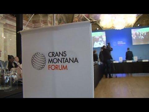 Forum Crans Montana: Υψηλοί προσκεκλημένοι συζητούν για την μεταναστευτική κρίση – focus