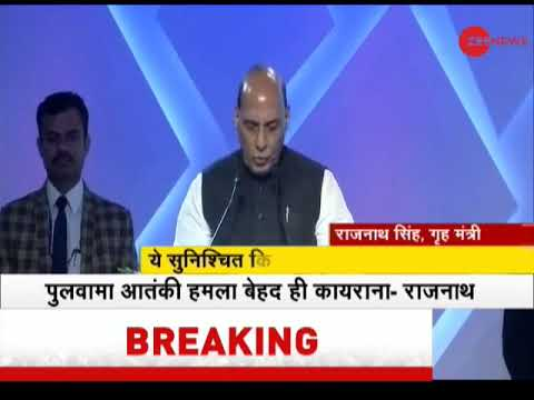 Home Minister Rajnath Singh urges ASEAN nations to support India's fight against terrorism