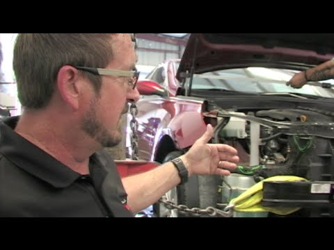 Burnside Body Shop: The Best Auto Body Repair Shop In Modesto, California