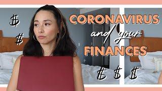 My COVID-19 Financial Plan | Spending My Emergency Fund | Aja Dang