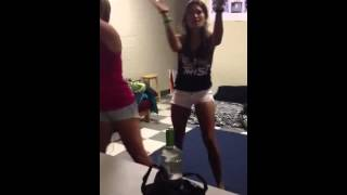 Do it right choreographed by Anthony Green