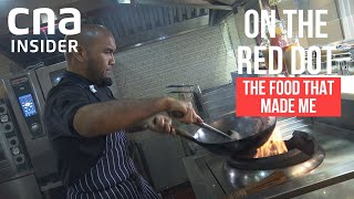 The Food That Made Me: Chef Bob & The Wandering People | On The Red Dot | Full Episode