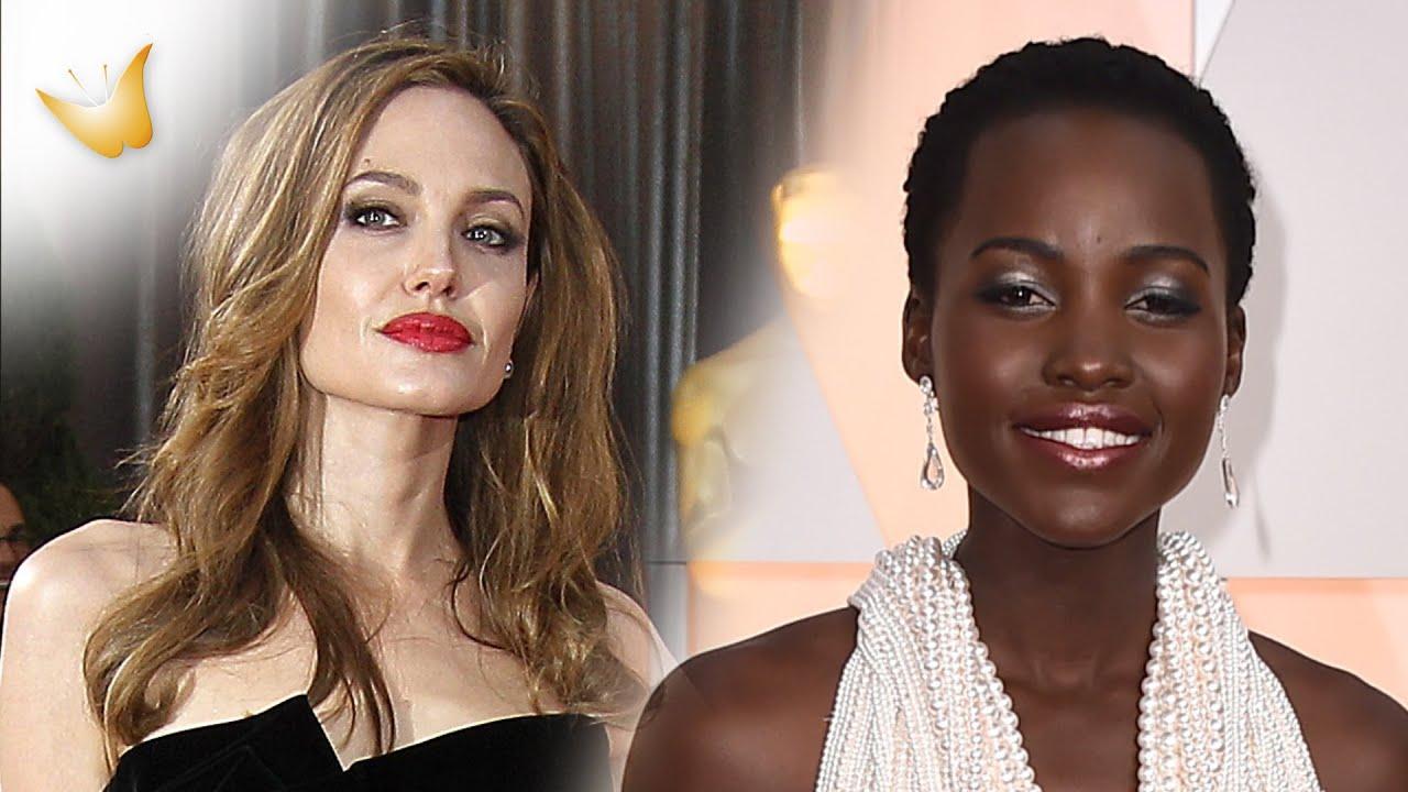 Oscars: Angelina Jolie y los 10 vestidos más míticos de la red carpet